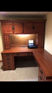 Nolan Office Furniture Great Condition