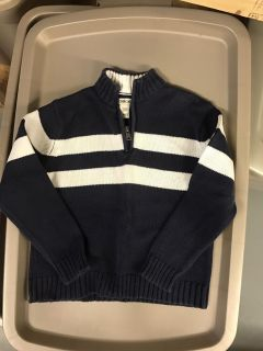 Size 6/7 sweater