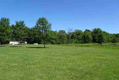 5920 W 200 N Patoka, 41 acres with tillable and wooded
