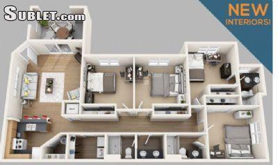 $459 4 apartment in Alachua (Gainesville)