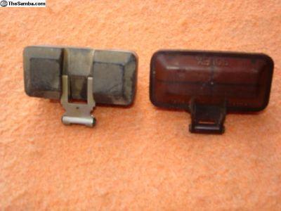 Original Floats For Solex Carbs.
