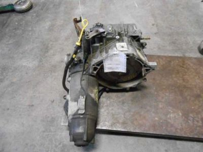 Sell AUTOMATIC TRANSMISSION FITS 01-03 SABLE COLUMN SHIFT - 106K motorcycle in Lowell, Massachusetts, United States, for US $350.00