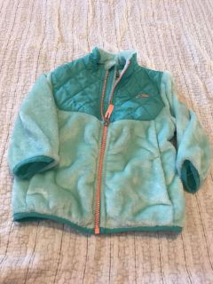 Champion toddler girls size 2t coat, jacket . Ppu only