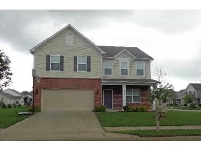 4 Bed 2.5 Bath Foreclosure Property in Fishers, IN 46038 - Harborvale Chase