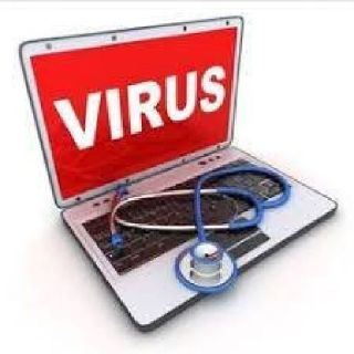 Computer Virus Removal* Quick