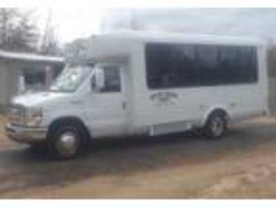 2008 Ford E450SD-Econoline-Party-Bus Truck in Minden, LA