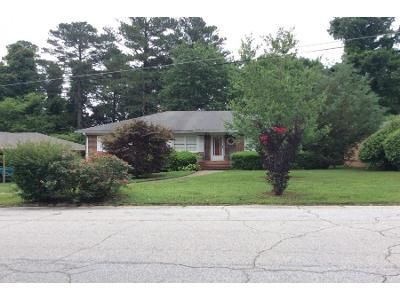 3 Bed 1.5 Bath Preforeclosure Property in Atlanta, GA 30311 - Cascade Cir SW
