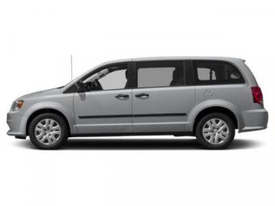 2019 Dodge Grand Caravan SE (Billet Clearcoat)