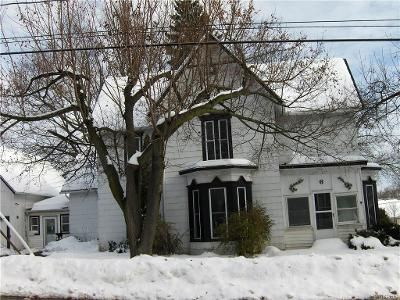 4 Bed 2 Bath Foreclosure Property in Perry, NY 14530 - N Center St