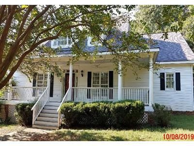 4 Bed 2.1 Bath Foreclosure Property in Wake Forest, NC 27587 - Old N C 98 Hwy