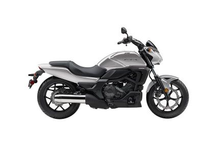 2016 Honda CTX700N Cruiser Motorcycles New Bedford, MA