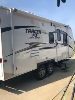 2014 Forest River TRACER AIR 215