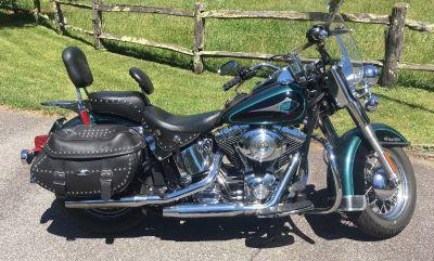 2001 Harley-Davidson HERITAGE SOFTAIL CLASSIC