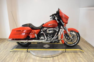 2017 Harley-Davidson Street Glide Special Touring Motorcycles Wauconda, IL