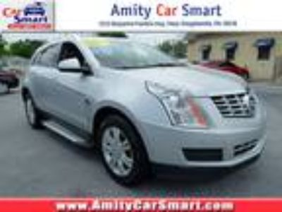 Used 2014 Cadillac SRX Luxury Collection in Douglassville, PA