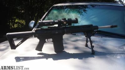 For Sale/Trade: DPMS LR- 308 G1 Ar-10