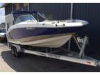 2014 Nautic Star 223DC-Sport-Deck-DB Power Boat in South Charleston, WV