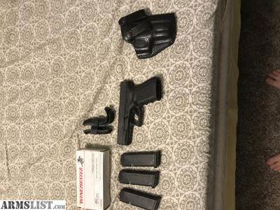 For Sale: Glock 23 gen 4
