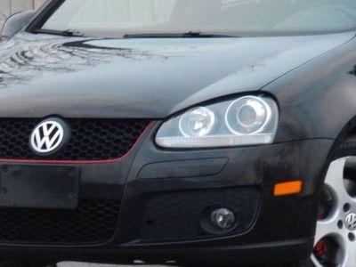 2008 Volkswagen GTI Base 2dr Hatchback 6A
