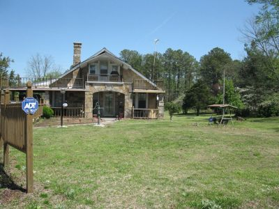 $138000 / 4br - 4000ft2 - 4 .02 acres pristine house and land beautiful wooded tract with great (Ider/FortPayne)
