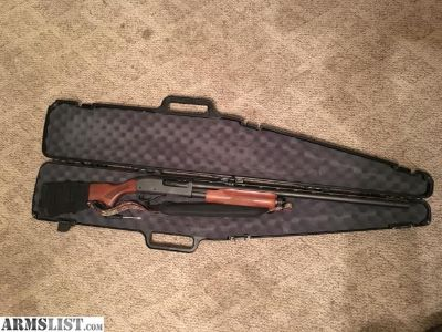 For Sale/Trade: Remington 870 Supermag