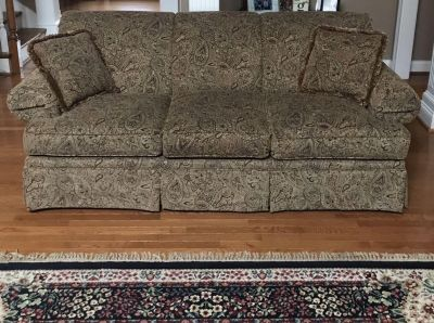 Clayton Marcus sofa/couch