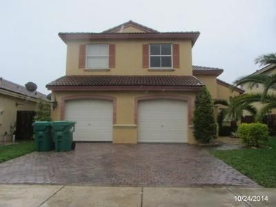 4 Bed 2 Bath Foreclosure Property in Homestead, FL 33032 - SW 108th Ct