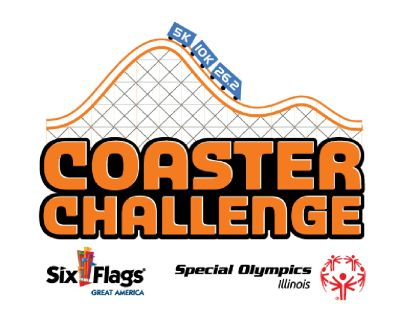 2017 Special Olympics Coaster Challenge