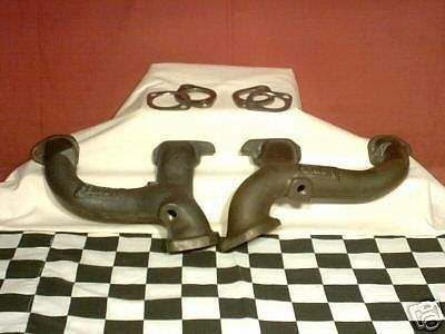 Find #2 [IN STOCK] Chevy 216 235 Car-Tr's Exhaust Header GMC 270 302 FENTON motorcycle in Somerset, Ohio, United States, for US $298.99