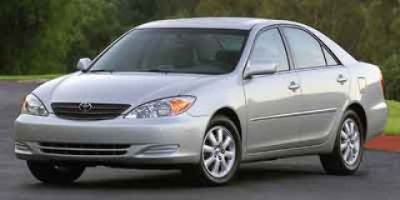2002 Toyota Camry LE V6 ()