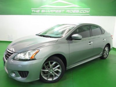 2014 Nissan Sentra Pure Drive 1-Owner-CarFax!