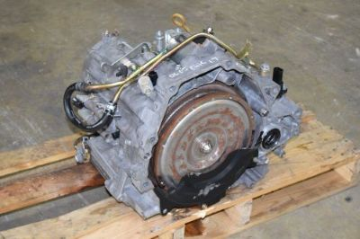 Sell 2001-2005 Honda Civic Automatic Transmission D17A2 D17A1 EX LX DX 1.7 SLXA BMXA motorcycle in Philadelphia, Pennsylvania, United States, for US $449.00