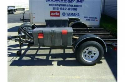 2001 NEAL 3 RAIL BIKE TRAILER