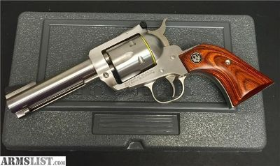 For Sale/Trade: Ruger new model blackhawk 357/38/9mm