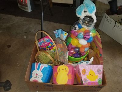 Easter Lot. Price for All.