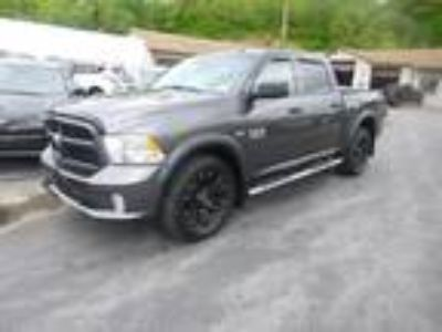 Used 2017 DODGE 1500 For Sale