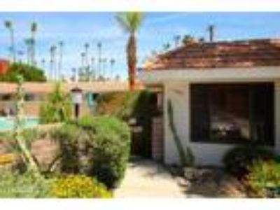Two BR Two BA In Palm Springs CA 92264