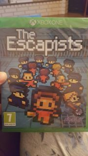 The Escapists XBox One