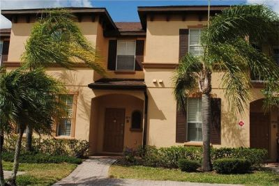outstanding private executive town home is located in the exclusive resort of Regal Palms