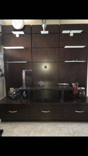 TV Center Unit - 70 L x 32 W