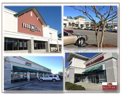 Surfside Center-FREE RENT! Unit 2294-Retail Space for Lease-Myrtle Beach-Keystone Commercial Realty