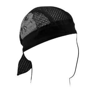 Sell Zan Headgear Vented Flydanna Headwraps Sport Reflective Skull motorcycle in Holland, Michigan, United States, for US $11.31