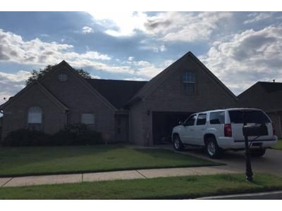 3 Bed Preforeclosure Property in Southaven, MS 38671 - Lindsay Cv