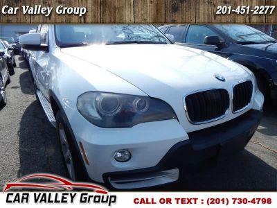 2010 BMW X5 xDrive30i (White)