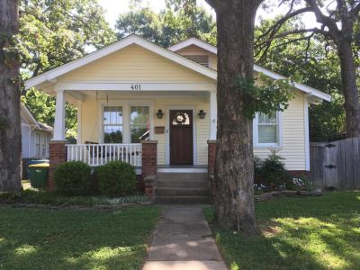 3 bedroom in Little Rock