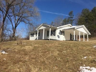 3 Bed 1 Bath Foreclosure Property in Mount Vernon, KY 40456 - Mullins Station Rd