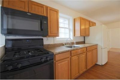 House for rent in Temple Hills.