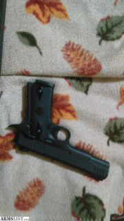 For Sale/Trade: Taurus PT1911 45ACP
