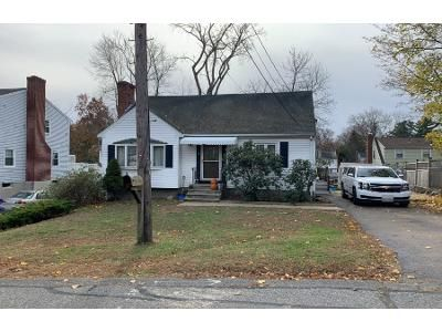 3 Bed 1 Bath Preforeclosure Property in Lexington, MA 02421 - Banks Ave