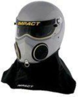 Find IMPACT RACING 18099608 NITRO HELMET X-LARGE SILVER SA2010 motorcycle in Moline, Illinois, US, for US $749.99